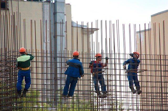 שמירה על ביטחון העובדים