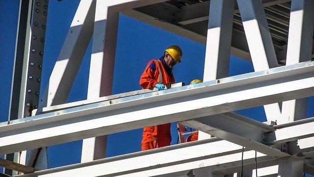 מהן תקנות הבטיחות בעבודה