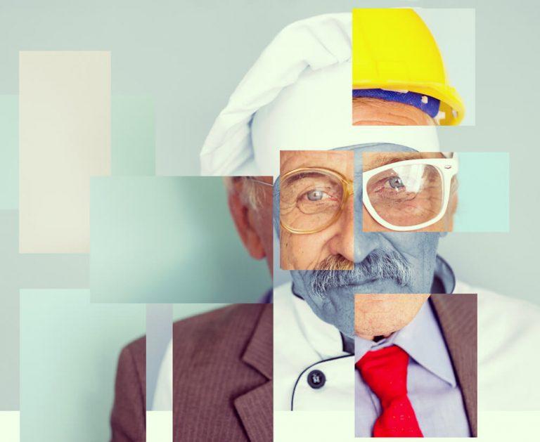 מענק פרישה לעובד מבוגר